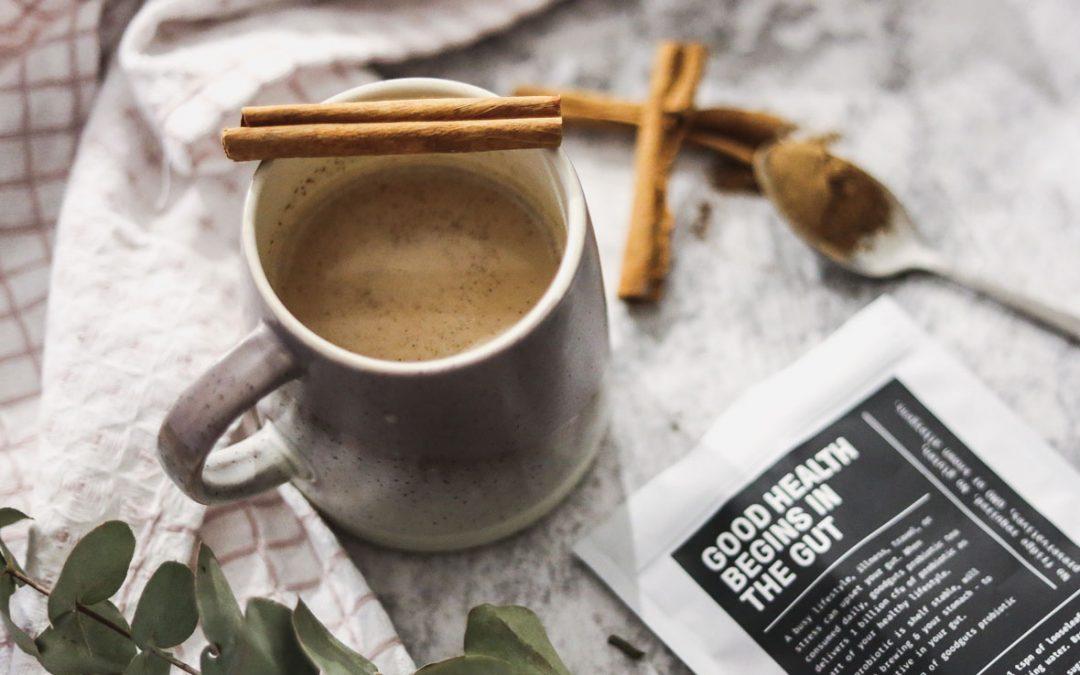 Gut-Loving Chai Tea